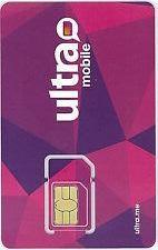 Ultra Mobile Triple SIM