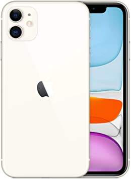iPhone 11 256GB VZW White A Stock
