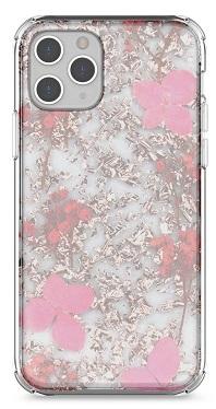 WildFlag Case for iPhone11 Pro  - Sakura 030