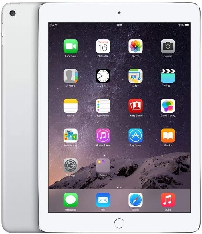 iPad Air 2| A1567 64GB Silver A Stock