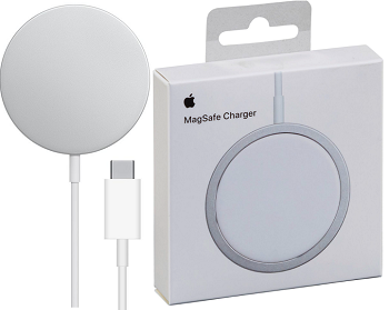 Apple A2140 MagSafe Wireless Charger in Retail Box