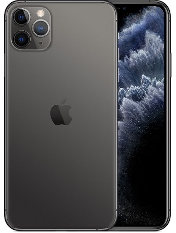 iPhone 11 Pro Max 64GB Grey New