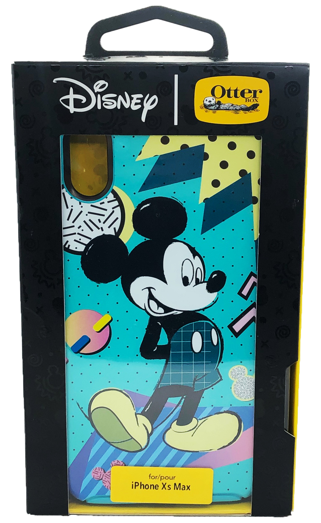 OtterBox Symmetry Disney Mickey for iPhone Xs Max