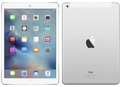 iPad Air A1475 16GB Silver