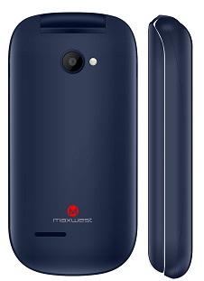 Maxwest Uno Flip 2G Blue - New