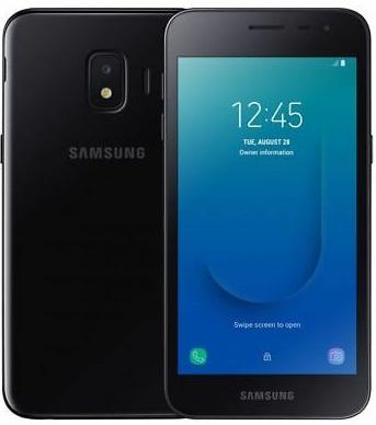 Samsung J260mds 16GB J2 Core Black - New