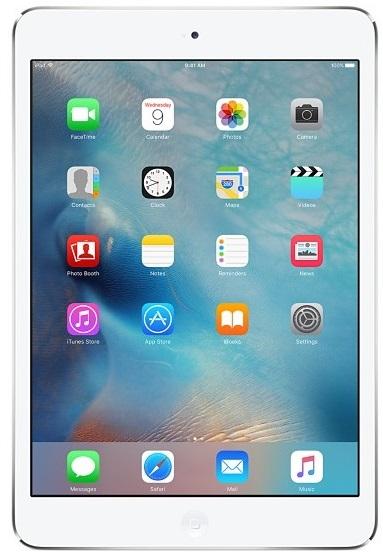 iPad 2 A1395 16GB White A Stock