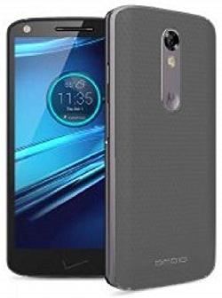 Motorola XT1585 32GB Droid Turbo 2 Grey