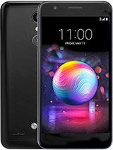 LG K30 16GB Black