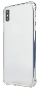 WildFlag Fusion for iPhone X/Xs Case Clear