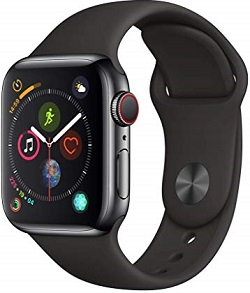 Apple Watch Series4 GPS+Cell 44mm - Sport Band