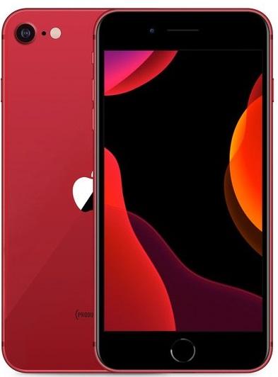 iPhone SE (2020) 64GB VZW Red CPO