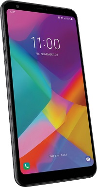 LG Stylo5+ Q720am 32GB Black New