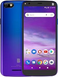 BLU V0410uu 32GB V5 Blue - New