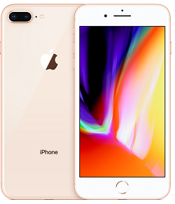 iPhone 8 Plus 64GB GSM Gold