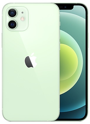 iPhone 12 5G 64GB VZW Green A Stock