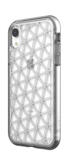 ARQ1 Atrium for iPhone XR Clear
