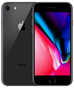 iPhone 8 64GB GSM Space Grey