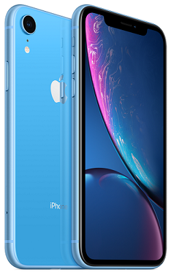 iPhone XR 64GB VZW Blue