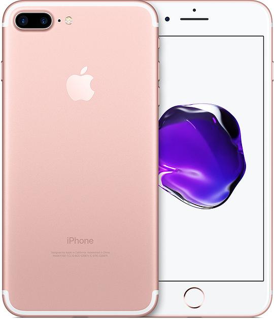 iPhone 7 Plus 32GB GSM Rose Gold