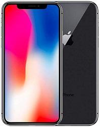 iPhone X 256GB VZW Grey
