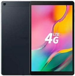 Samsung T515 32GB Tab 10.1 Black - New