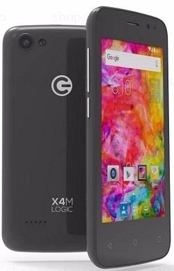 LOGIC X4M 8GB Black New