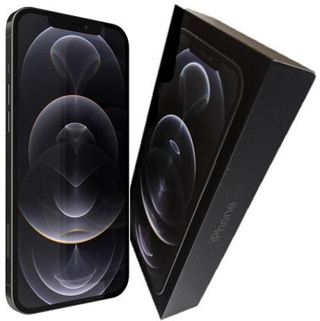 iPhone 12 Pro Max 5G 256GB Graphite CPO | OEM Box