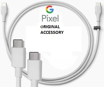 Google Pixel USB-Type C Fast Charging Cable New