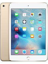 iPad Mini4 A1550 16GB Gold