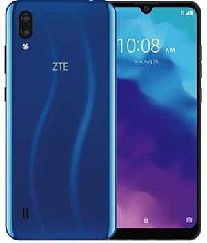 ZTE A5 2020 32GB Blue New