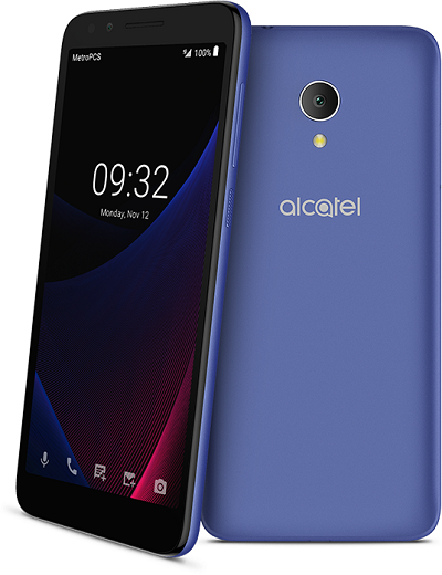 Alcatel 5059R 16GB 1x Tetra LIKE NEW