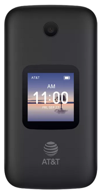 ALCATEL 4052R Black | Certified Pre-Owned