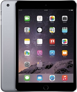 IiPad Mini4 A1550 16GB Grey