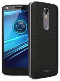 Motorola XT1585 32GB Droid Turbo 2 Black