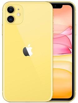 iPhone 11 64GB VZW Yellow B Stock