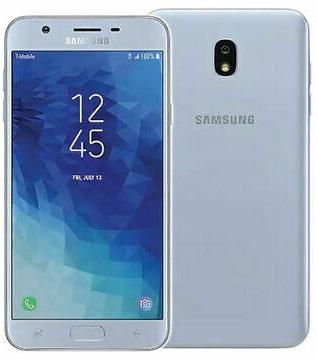 Samsung J737T 32GB J7 Blue