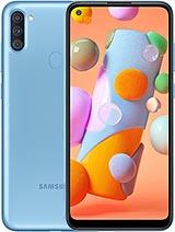 Samsung A115mds 32GB Blue - New