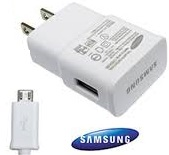 Samsung OEM (Acc Cha1121) Fast Charger 2Amp - Bulk