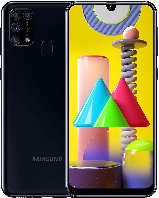 Samsung M31|M315fds 64GB Black New