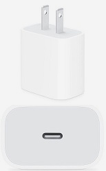 Generic 18w USB-C Super Fast Power Adapter