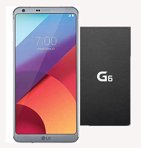 LG H872 32GB ICE PLAT N