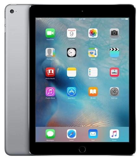 iPad Air Wi-Fi A1474 16GB Grey A Stock