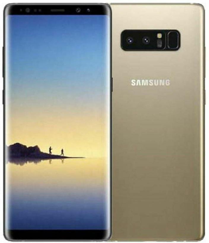 SAM N950U 64GB GOLD A