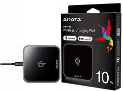 Adata cw0100 Qi Fast Charging Pad