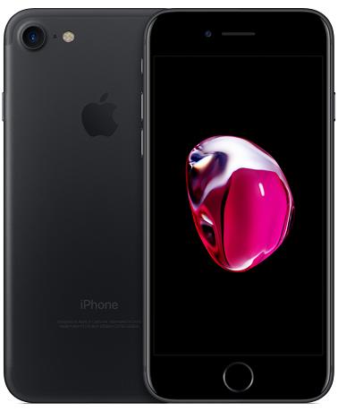 iPhone 7 128GB GSM Black