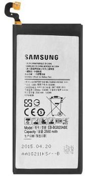 (Acc Bat1964) - Samsung S6 - OEM