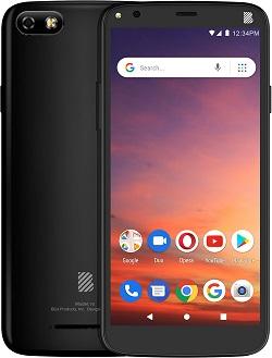 BLU V0410uu 32GB V5 Black - New