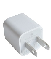 Apple A1385 5W OEM USB Power Adapter