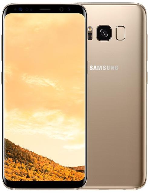 Samsung G955u 64GB S8+ Gold A Stock